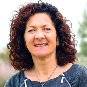 mediator Yvonne van den Berg