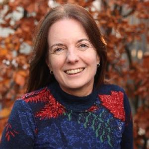 Mellanie Egberts